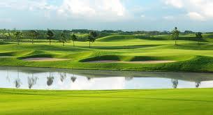 san golf Mekong